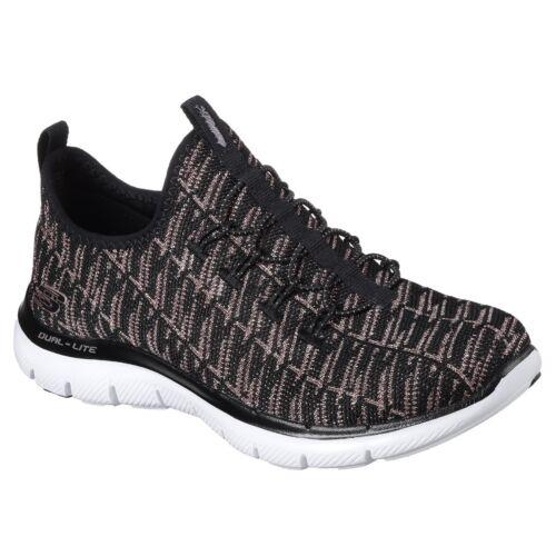 M Appeal 0 Mousse Insights Skechers Baskets Flex Femmes 2 18qt5xxPwO