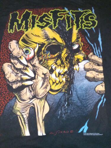 Misfits Pushead Blue Grape 2001