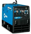 Miller Electric 907505 Bobcat 3 Phase Generator