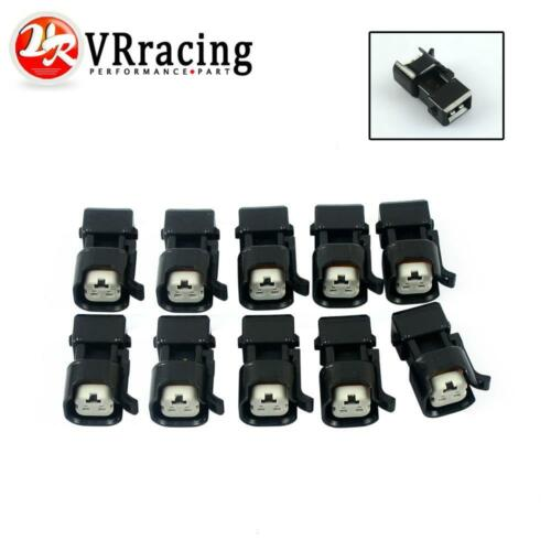 EV1 To EV6 USCAR Wholeness Fuel Injector Connectors Adapters Wholesales 10PCS