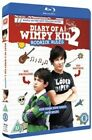 Diary of a Wimpy Kid 2 - Rodrick Rules 5039036048279 With Steve Zahn Blu-ray