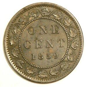 1859-Canada-Large-Cent-Quadruple-Die-Clash-2924