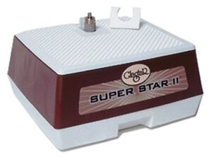 Glastar-G12-SUPER-STAR-II-Stained-Glass-GRINDER-1-4-amp-3-4-034-bits-5-Year-Warranty