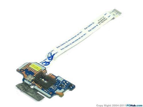 Scheda pulsante tasto accensione power button per Acer Aspire E1 series E1-571G