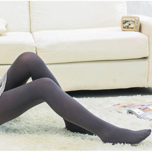 New Spring Winter Women Tights Stripe Velvet Standard Stockings Pantyhose