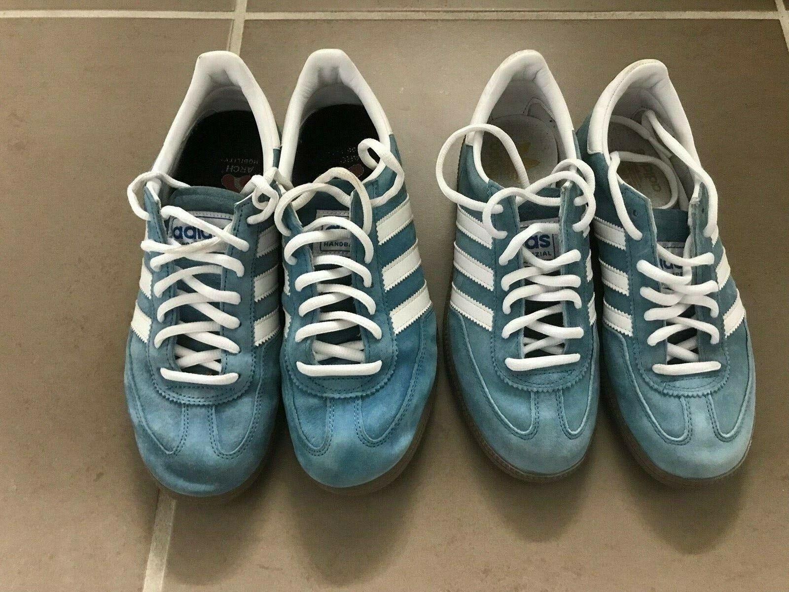 Indendørs sko, Handball special, – dba.dk – Køb og Salg af