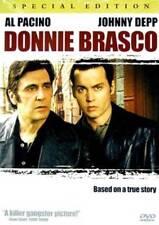 Donnie Brasco (DVD, 2000, Special Collectors Edition)