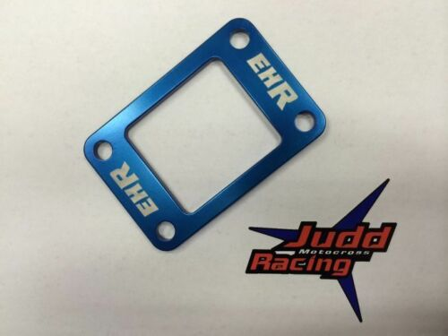sxs BLUE with Gasket EHR Tuning Torque Reed Spacer KTM 50 65 sx