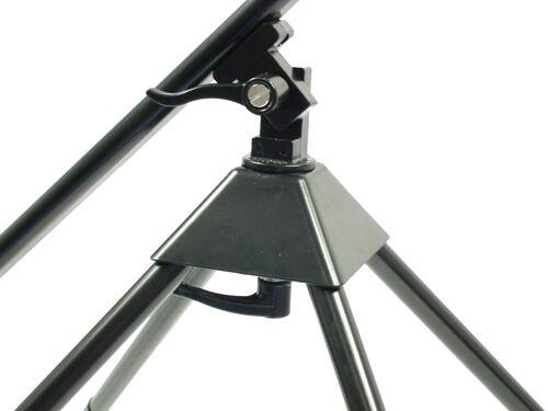 360° 4-er Rod Pod Rutenhalter Karpfen Rutenauflagen 4-Bein Tasche 280517