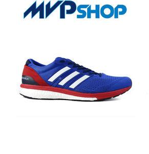 scarpe running adidas uomo