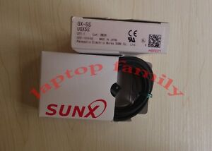 Panasonic Proximity Switch SUNX GX-5S New In Box