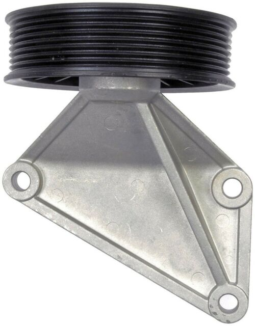 A/C Compressor Bypass Pulley Dorman 34188