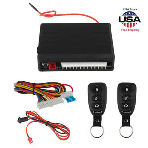 Universal-Car-Keyless-Entry-Engine-System-Push-Button-Remote