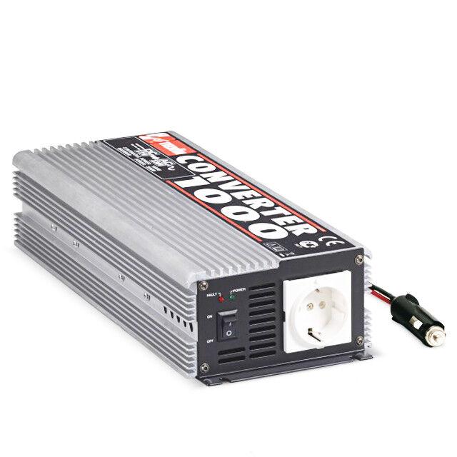 Telwin Converter 1000 convertitore di potenza Te-829 447