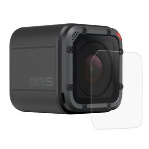 Schutzfolie-fuer-GoPro-Hero-5-Session-Hero-4-Linsenschutz-9H-Kameraschutz