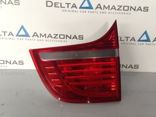 BMW E71 E72 X6 Rear Tail Lights Right Taillight 63217295006