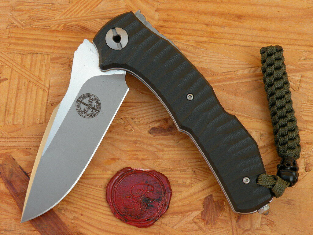 Pohl Force mike five Survival