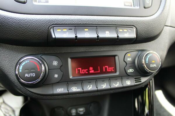 Kia Ceed 1,6 CRDi 136 GT-Line Limit. SW DCT billede 11