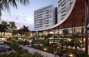 Locales renta Townsquare planta alta Mérida Yucatán