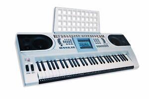 MK-920-TASTIERA-61-TASTI-PIANOLA-ELETTRICA-PIANOFORTE-PIANO-STRUMENTO-MUSICALE