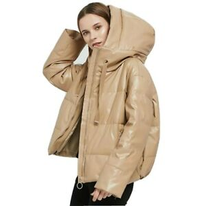 hooded-jacket-faux-leather-black-puffer-utility-coat-winter-2021-select-size