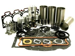 ENGINE-OVERHAUL-KIT-FITS-MASSEY-FERGUSON-265-275-565-575-675-TRACTORS