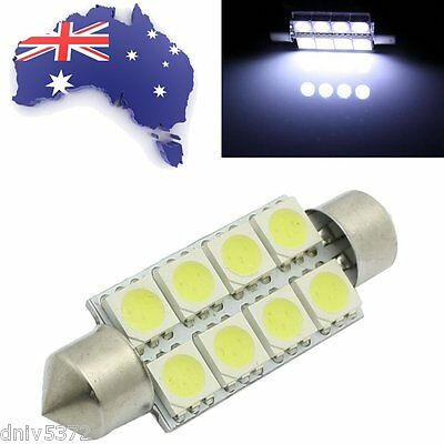 ULTRA White Premium LED for Holden Commodore VL VN VP VR VS VX VY VZ Dome Light