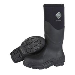 Boots Comfort Foderato Impermeabile High Gumboot Muckmaster Muck dWxqcFBd