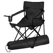 Silla plegable playa camping campo acampada pesca con bolsa de transporte