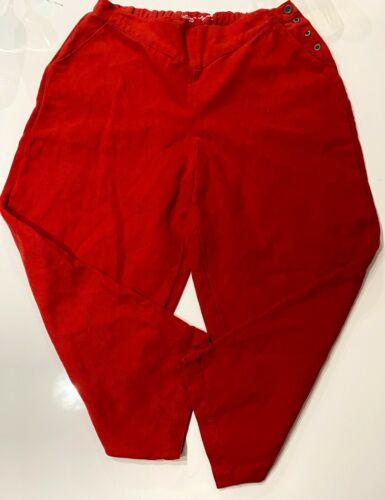 GUDRUN SJODEN Women's Pants Size - L