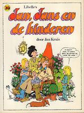 JAN, JANS EN DE KINDEREN 10 - Jan Kruis