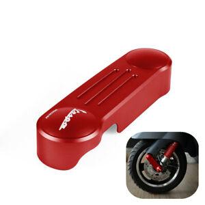For Vespa Piaggio GTS300 GTS 300 Motorcycle Front Suspension Rocker Arm Cover