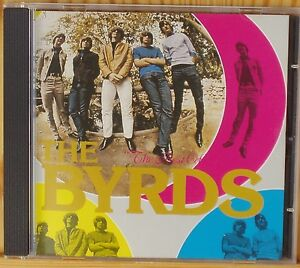 The-BYRDS-Best-of