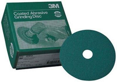 "5"" Grinding Disc 24 Grit - 20 Pk. 3m-1915 Brand New!"