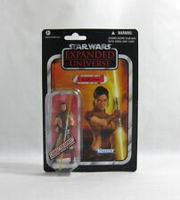 NEW 2011 Star Wars ✧ Bastila Shan ✧ Vintage Collection VC69 MOC