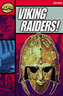 Rapid Stage 5 Set A: Viking Raider (Series 2) by Pearson Education Limited (Paperback, 2007)