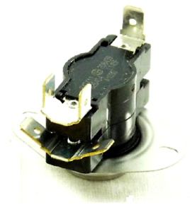 New OEM Nordyne 626404R 145F Double Pole Limit Switch