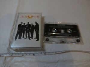 Phoenix-Rising-by-The-Temptations-Soul-Cassette-Aug-1998-Motown-Hereafter