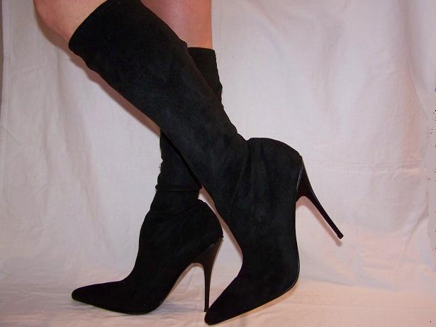 Arte Wild botas de cuero negro 36 36 36 37 38 39 40 41 42 43 44 45 46 47  fs663  oferta especial