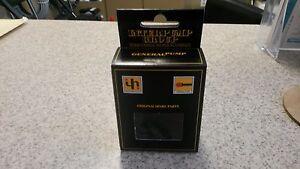 General//Interpump Parts Piston Rod oil seal Kit #23 OEM Parts