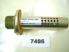 7486 Omega Humidity Sensing Probe Ssp12b B010