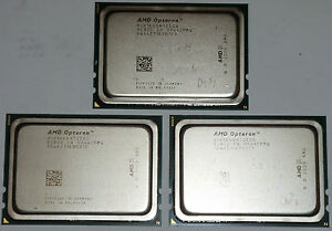 QTY-3-AMD-Opteron-6164HE-12-Core-1-7GHz-12MB-G34-Processor-OS6164VATCEGO-AS-IS