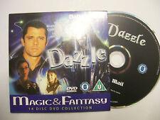 DAZZLE [1999] DVD – Magic & Fantasy: Maxwell Caulfield, Charlotte Savage