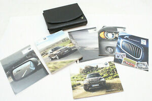 2011-BMW-X5-X6-OWNERS-MANUAL-WARRANTIES-BOOKS-GUIDE-OEM-11