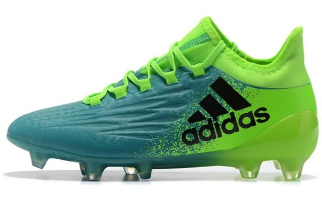5aeca844e adidas X 16.1 Messi Soccer Cleats Size 10 Green Deal Get It Now for ...