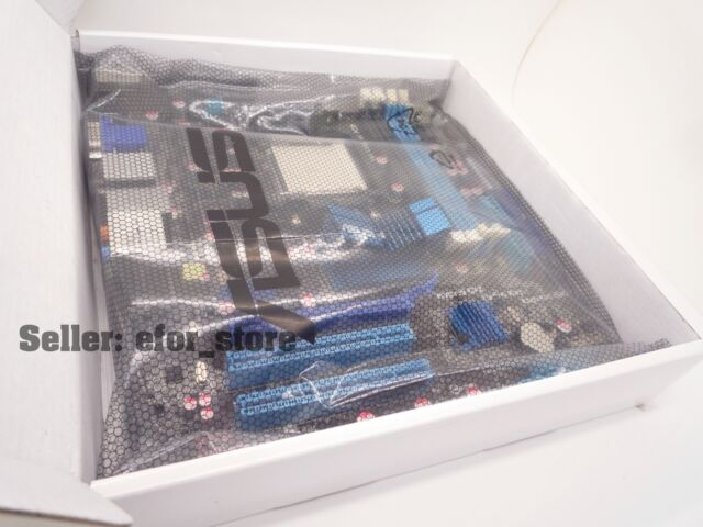 *NEW unused ASUS M4A785TD-M EVO Socket AM3 MotherBoard AMD 785G
