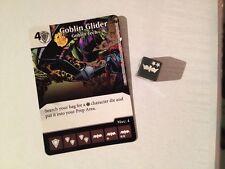 Marvel Dice Masters Amazing Spider-Man - Goblin Glider: Goblin Tech #051
