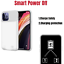 thumbnail 5 - 6800mAh Battery Charger Case For iPhone 11 12 Pro Max Power Bank Charging Cover
