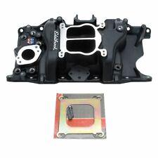 Edelbrock Performer Intake Manifold For 273 360 Chrysler Small Block La Engines
