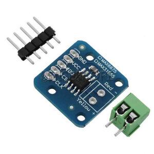 MAX6675/MAX31855 K Type Thermocouple Sensor Module Breakout Board Temperature SC